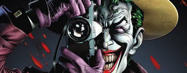 שני סרטים חדשים על הג'וקר שנשמעים כאילו הג'וקר הגה אותם בעצמו מעוררים תהיות מה קורה באולפני DC