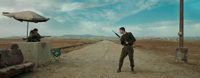שניה לפני פרסי אופיר, על מה אנחנו מדברים בעצם: יהונתן לא השתגע על שלושת הסרטים הישראליים המובילים