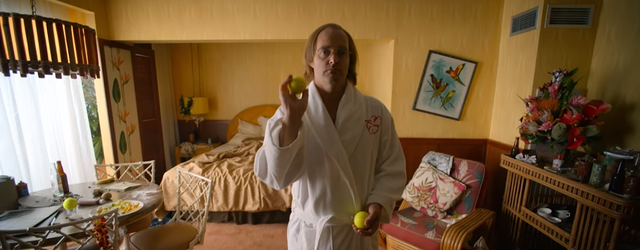 הסרט החדש של נטפליקס על דאג קני הוא מאוד מצחיק, אפילו אם אין לכם מושג מי זה לעזאזל דאג קני.