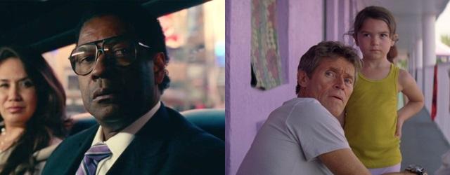 """ביקורת על שני סרטים שמועמדים לאוסקר, אבל לא מועמדים ל""""להיות מופצים בארץ""""."""