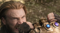 קפטן אמריקה נגד תאנוס! פיטר קוויל נגד טוני סטארק! ספיידרמן! עוד אלמנטים של אפיות!
