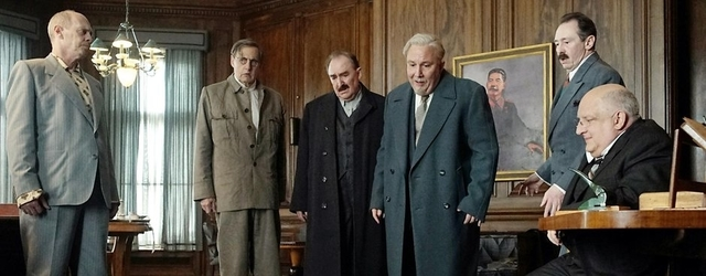 באופן אירוני, הסרט המערבי המוצלח ביותר על החיים בברית המועצות הוא דווקא סרט קומדיה קליל שבו רוסים מדברים אנגלית במבטא אמריקאי.