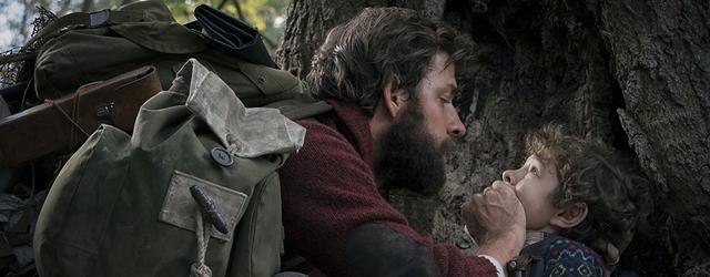 """""""מקום שקט"""" מציג עולם שבו אם אתה עושה רעש, מפלצות באות להרוג אותך. ככל הנראה, הנפגעים הראשונים היו אולמות הקולנוע הישראליים."""
