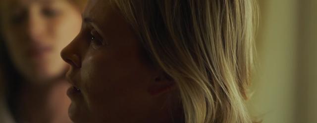 היא הייתה מרגלת, רוצחת ונהגת חסרת יד, אבל עכשיו שרליז ת'רון צריכה להתמודד עם האתגר הגדול מכולם: לגדל שלושה ילדים.