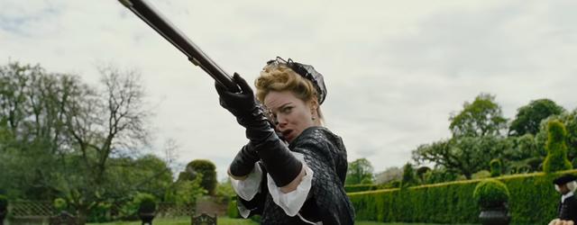 """הטריילר החדש לסרט של יורגוס לנתימוס (""""הלובסטר"""", """"להרוג אייל קדוש"""") נראה נפלא, ויותר חשוב מזה - כיפי."""