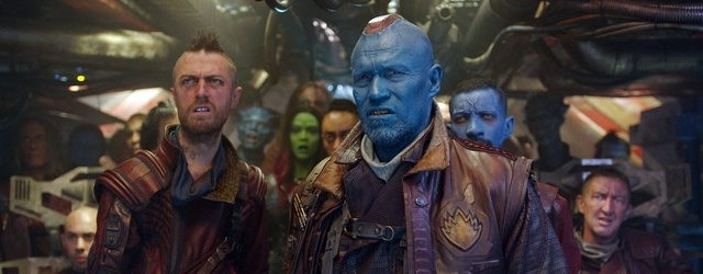 שומרי הגלקסיה מאבדים חבר חשוב מהצוות.