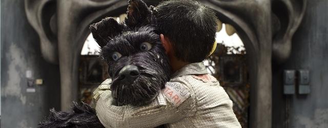'אי הכלבים' הוא הסרט הכי אפל, הכי יפה והכי פוליטי של ווס אנדרסון עד כה.