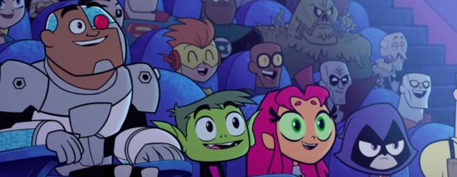 דפי הסרט והסדרה שיצאו ביולי 2018, מרוכזים במקום אחד.