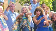 'מאמה מיה 2' הוא הרבה דברים - זבל טהור, תענוג קולנועי וגרסה מזמרת של 'הסנדק 2'.
