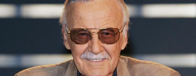 סטן לי, האבא והסבא של מארבל, הלך לעולמו בגיל 95.