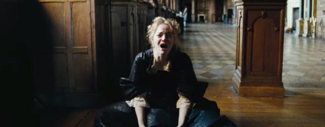 'המועדפת' הוא הסרט המושלם למי שאוהב את לנטימוס. הוא גם, במקרה, הסרט המושלם למי ששונא אותו.