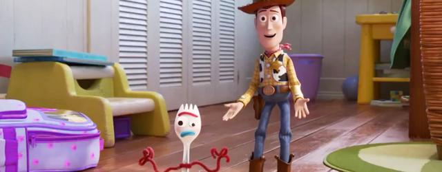 הטריילר החדש ל'צעצוע של סיפור 4' דומה בצורה חשודה לסרט הקודם בסדרה. והקודם. והקודם. מה נהיה?