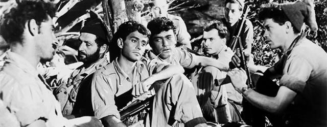 ביקורת על הסרט הישראלי המשמעותי הראשון, שהשאיר מורשת אדירה של אנשים ששואלים: אתה מתכוון לגבעת חלפון?