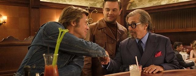 הסרט החדש של טרנטינו השיג את הפתיחה הכי גדולה בקריירה של הבמאי. לא בטוח שזה יספיק.