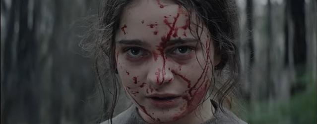 בואו לראות את אחד מהסרטים הכי טובים, אלימים, ומטרידים של השנה.