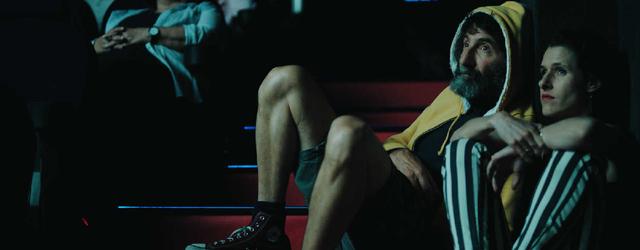 גור בנטביץ' מביים את גור בנטביץ' על בסיס תסריט של גור בנטביץ' בסרט על, ובכן, גור בנטביץ'.
