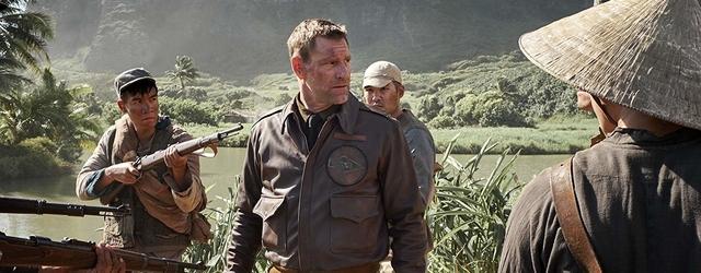 'דוקטור סליפ' עוצר את רצף ההצלחות של וורנר לסרטים בדירוג R, ונותן לרונלד אמריך לעקוף אותו בסיבוב.