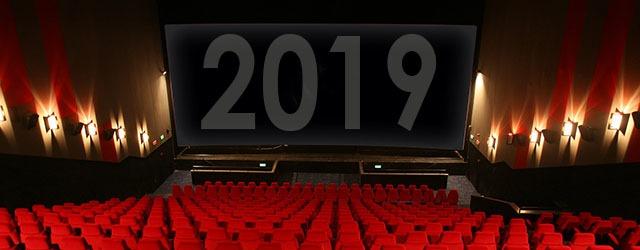 """בואו לדרג את הצורה של סרטי 2019 - מה""""ככה ככה"""", """"לא אהבתי"""" ועד לחמשת הסרטים הטובים ביותר של השנה."""