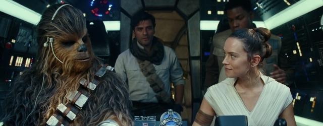 סאגת מלחמת הכוכבים מציגה - פרק 9: ה-Undo של האבראמס.