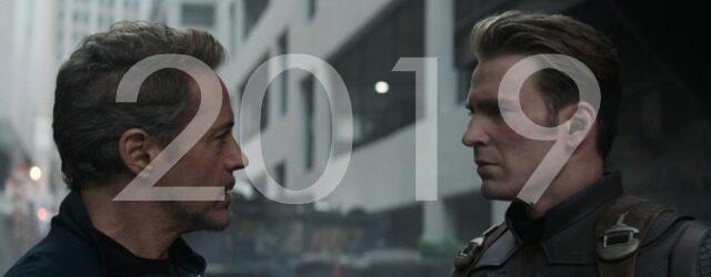 כותבי האתר בוחרים מה היה סרט השנה שלהם לשנת 2019.