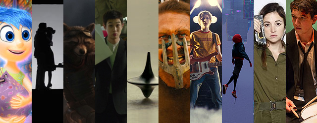 מ-2010 ועד 2019: אלה הם סרטי העשור של עין הדג.