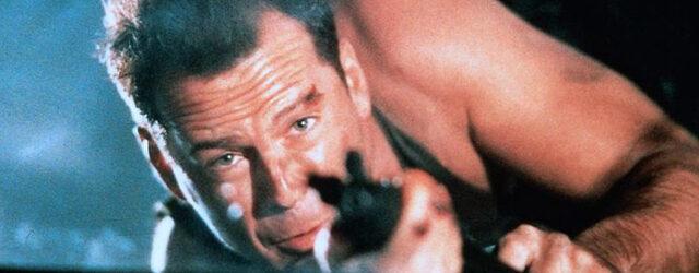 היה היה איש עם גופיה, תושיה, רובה, ואיזה שני סרטים מיותרים.