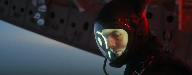 טום קרוז רוצה לצלם סרט בחלל, ועוד חדשות נורמליות לחלוטין.