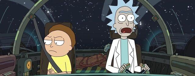 תראה מורטי, אני *גרעפס* עונה גרועה! אני עונה-גרועה-ריק-ומורטי, בייבי!