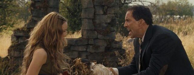 פינת הקייג' השבועית שלו לוקחת רגע הפסקה מסקירות קצרות כדי להתעמק בסרט שהסיט את הקריירה של קייג' ממסלולה.