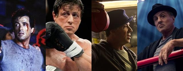"""רק עוד 5 סרטים ונגיע ל""""רוקי 13"""" כמו שחזה וירד אל."""