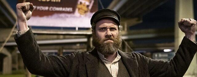 אחרי שהיה נקניקיה, ועכשיו מלפפון חמוץ, רוגן הכריז על סרטו הבא: 'קטשופ וחרדל'.