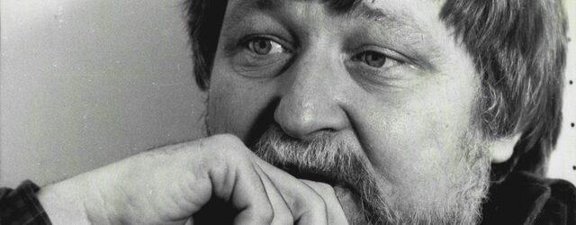 האיש שמאחורי כמה מהחלליות, מכוניות ומושבות הידועות ביותר בתולדות הקולנוע הלך לעולמו.