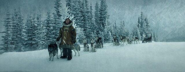 נדירים אמיצים באמצע השלג, נדירים אמיצים מאוד.