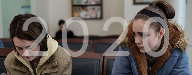 2020 הייתה אמורה להיות שנת גיבורות העל הגדולה. במקום זה, קיבלנו קולנוע נשי מסוג אחר.