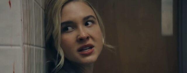 הסרט שבא לענות על השאלה: מה אם ג'ון מקליין היה נערה באמצע מקרה ירי שמתרחש בתיכון?