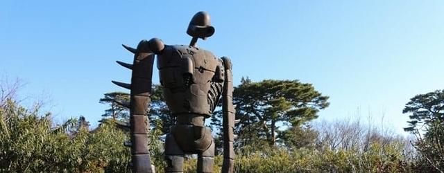 """""""לאפשר לילדים לראות ולחוש דברים משונים"""": קצת על מוזיאון ג'יבלי"""