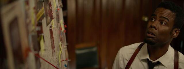 כריס רוק מנצח את אנג'לינה ג'ולי, ועוד סרטים מרוויחים סכומי קורונה כאלה ואחרים.