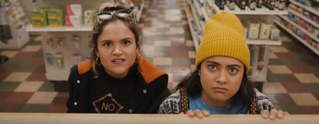 יש מצב חירום, יש מצב לקומדיה על שתי נערות שצריכות את גלולת היום שאחרי.