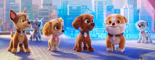 יחידת החילוץ הוא עוף מיוחד: סרט הרפתקאות לילדים מתחת לגיל 5 שאשכרה משקיע בקהל היעד שלו.