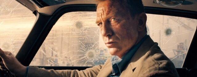 """בונד יוצא בארה""""ב ומגלה שלרוב האנשים שם אין זמן בשבילו."""